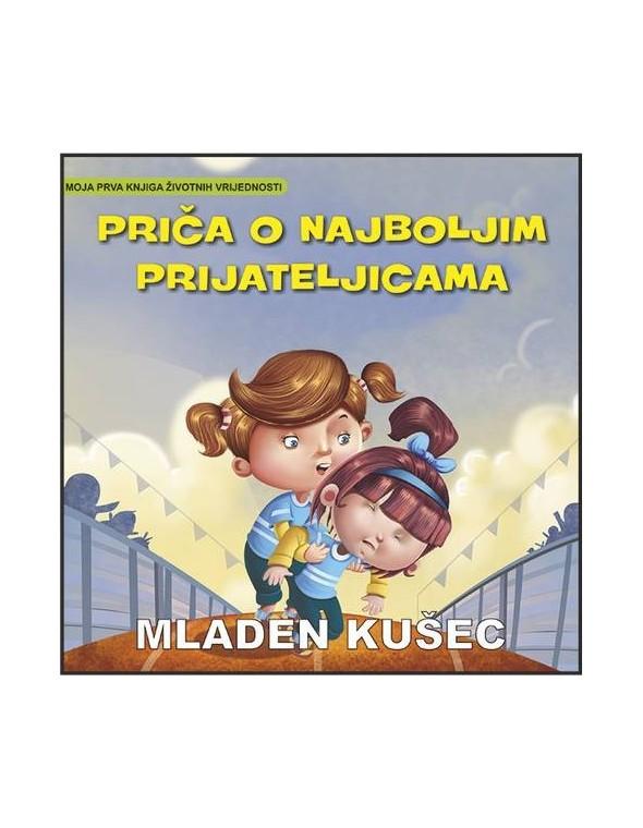 M. Kušec: Priča o najboljim prijateljicama
