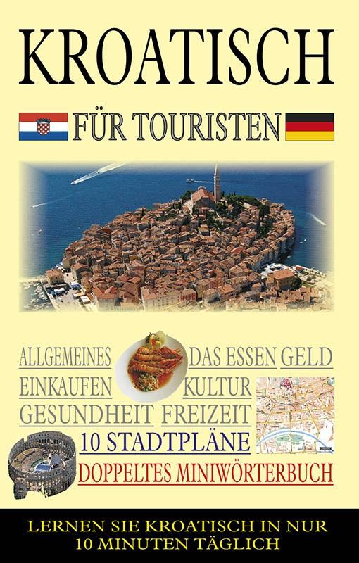 Hrvatski za turiste - Njemački jezik