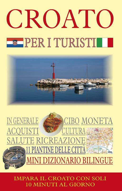Hrvatski za turiste - Talijanski jezik