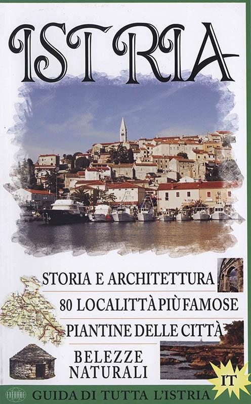 Istra - mini monografija - Talijanski jezik