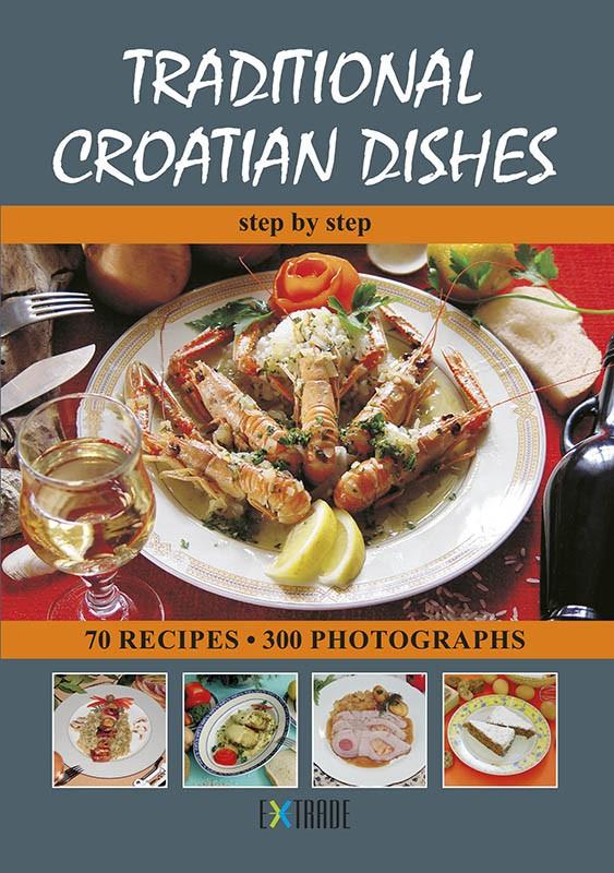 Tradicionalna hrvatska jela