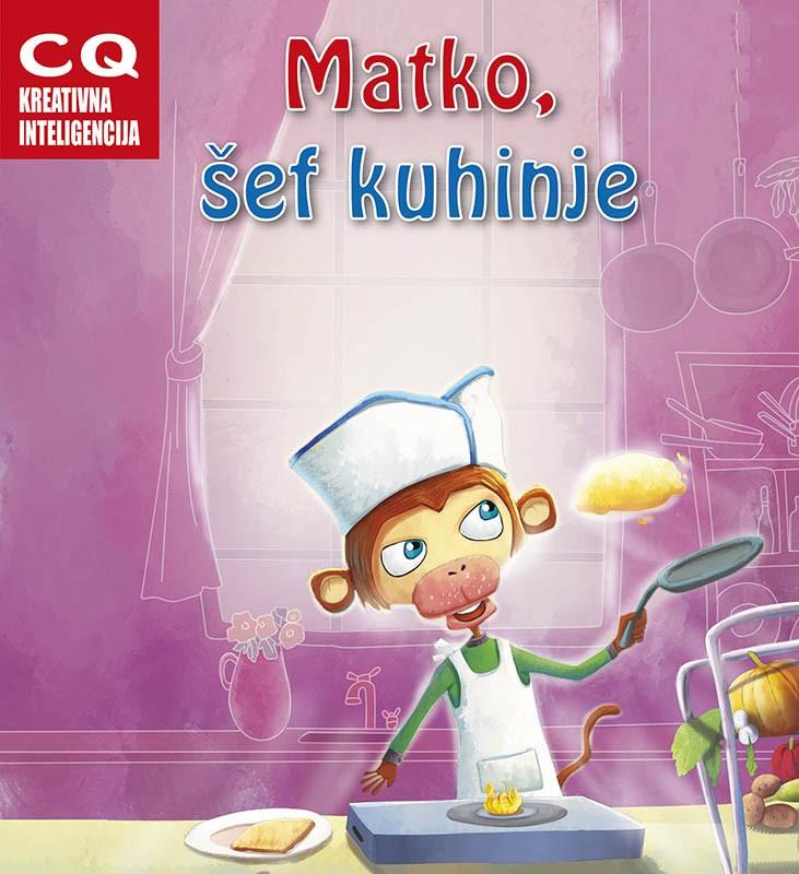 Matko, šef kuhinje