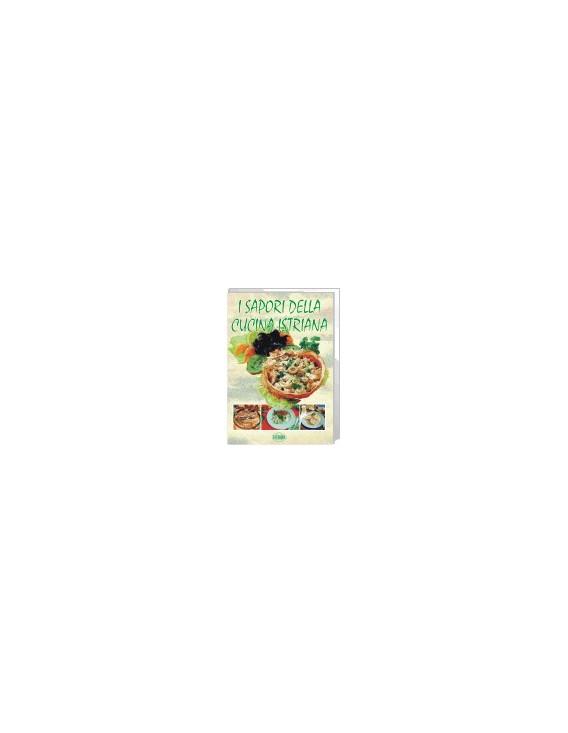 Okusi istarske kuhinje - Talijanski jezik