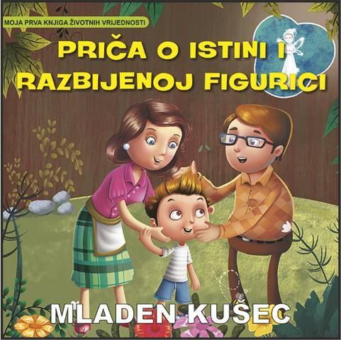 M. Kušec: Priča o istini i razbijenoj figurici