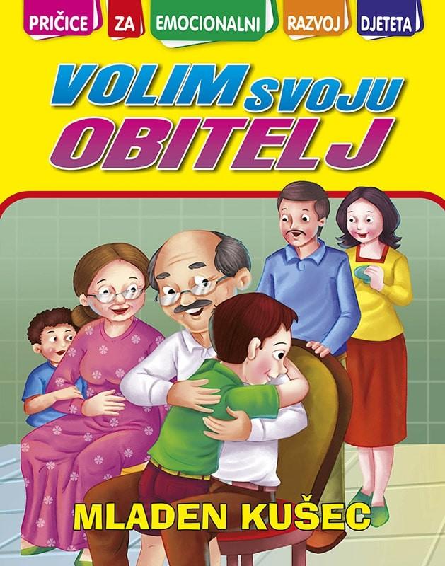 M. Kušec: Volim svoju obitelj