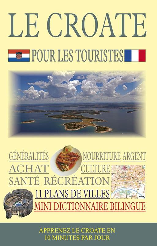 Hrvatski za turiste - Francuski jezik