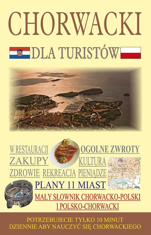 Hrvatski za turiste - Poljski jezik