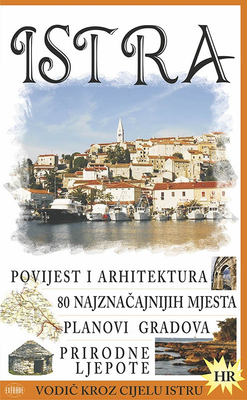 Istra - mini monografija