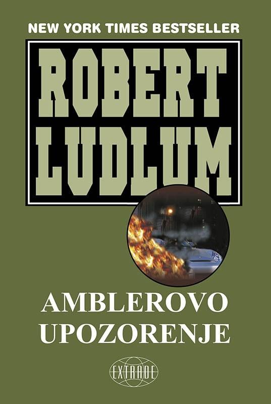 Robert Ludlum: Amblerovo upozorenje