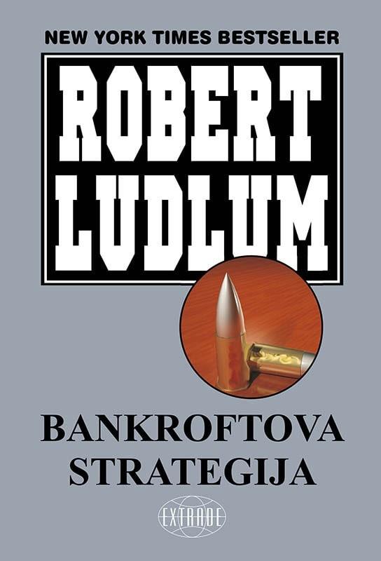 Robert Ludlum: Bankroftova strategija