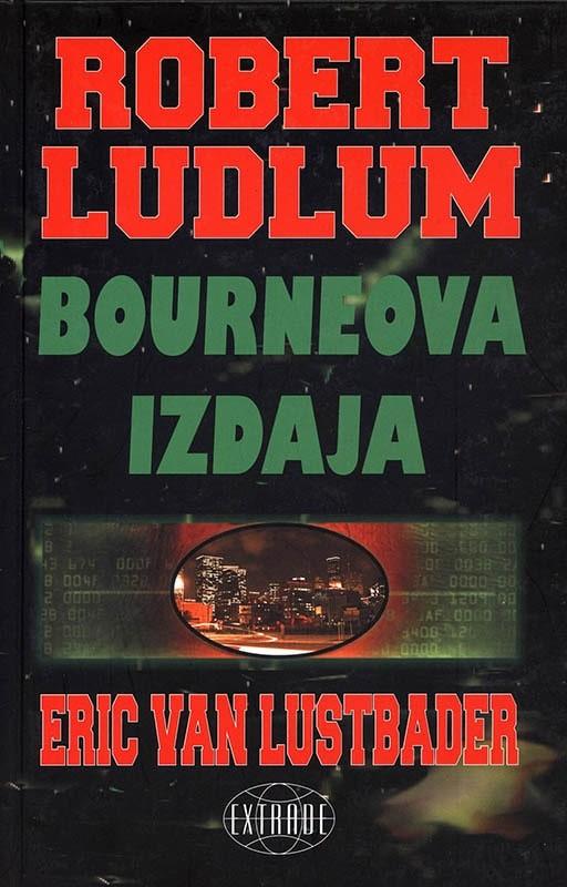 Robert Ludlum: Bourneova izdaja