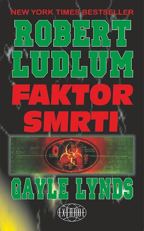 Robert Ludlum: Faktor smrti