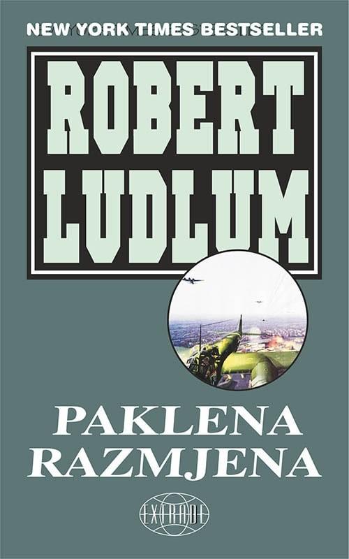 Robert Ludlum: Paklena razmjena