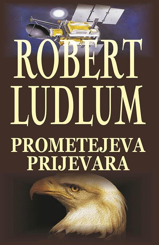 Robert Ludlum: Prometejeva prijevara