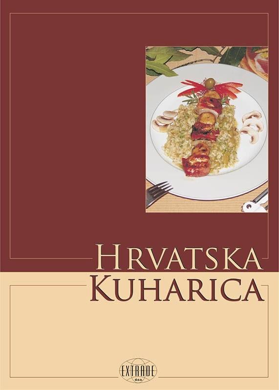 Hrvatska kuharica