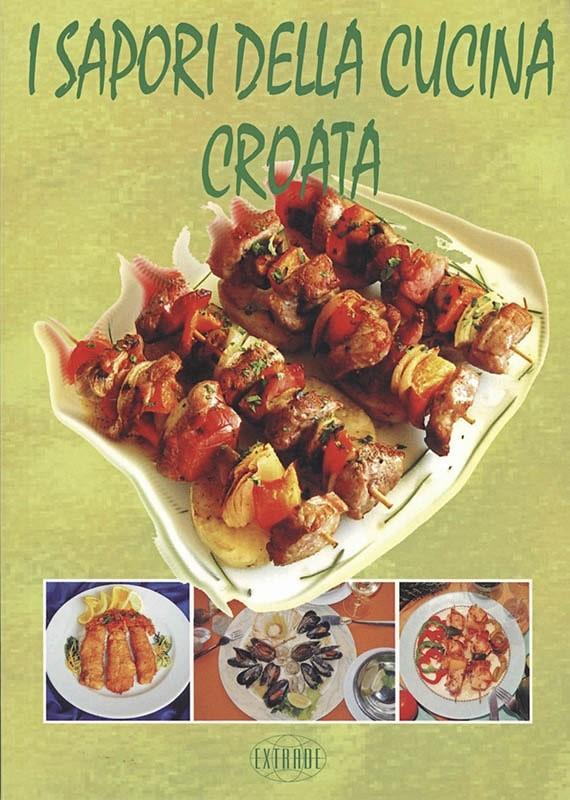 Okusi hrvatske kuhinje - Talijanski jezik