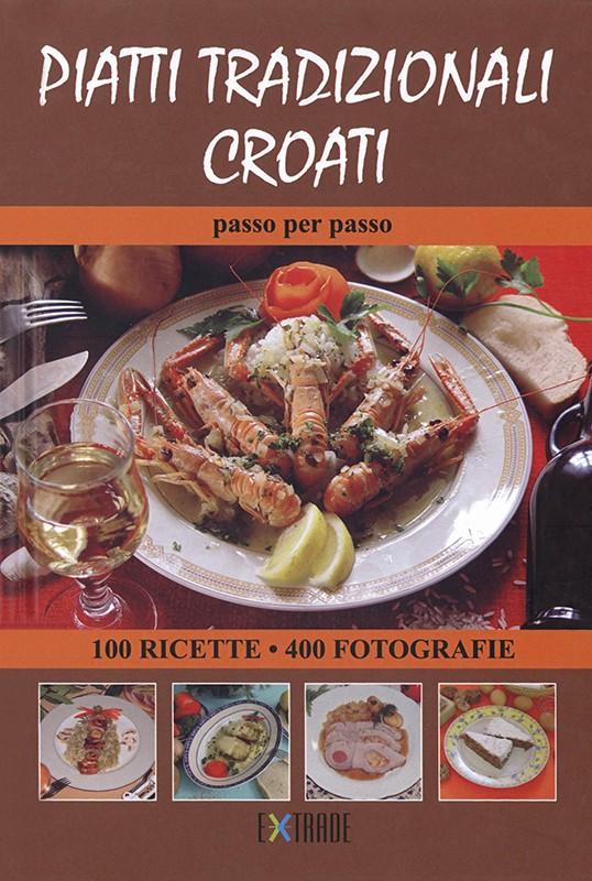 Tradicionalna hrvastka jela – talijanski jezik